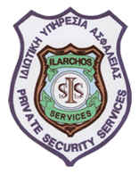 ILARCHOS SECURITY SERVICES