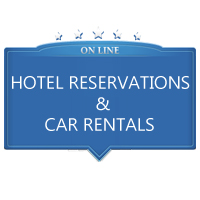 Hotel Reservations online