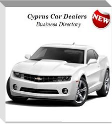Cyprus Best Cars