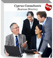 Cyprus Consulting firms