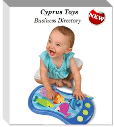 Cyprus Toy Companies