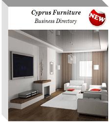 Cyprus Furniture Companies