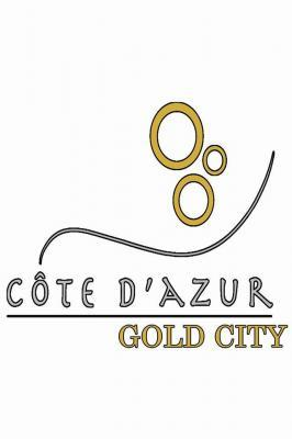 Cote D'Azur Gold City