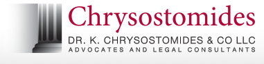 Dr. K. Chrysostomides & Co LLC