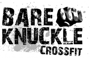 Bare Knuckle Crossfit