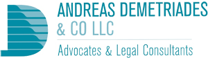 Andreas Demetriades & Co LLC