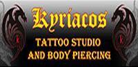 Kyriakos Tattoo Studio