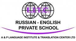 L.I.T.C. Russian-English Private School