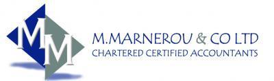 M. Marnerou & Co Ltd.