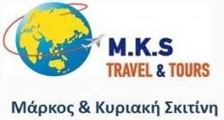 MKS TRAVEL & TOURS LTD
