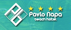 Pavlo Napa Hotel