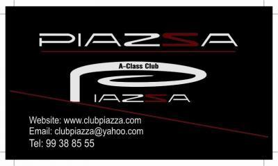 Piazza Club