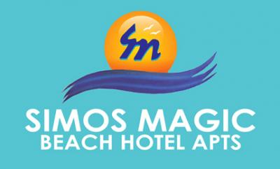 Simos Magic Beach Apts