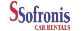 Sofronis Car Rentals