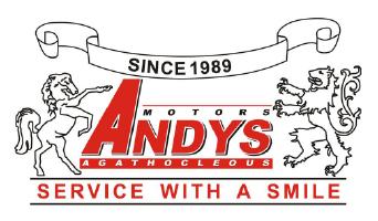 Andy's Motors