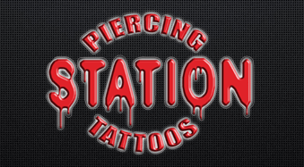 station tattoo piercing