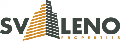 Svaleno Properties Ltd
