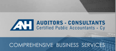 ANH Auditors - Consultants