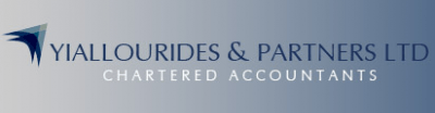 Yiallourides & Partners Ltd, Chartered Accountants