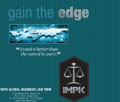 iMPK Global Business Law Firm