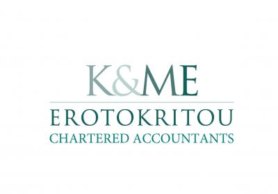 K&ME EROTOKRITOU Chartered Accountants