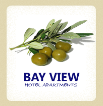 Bay view hotel Apartments