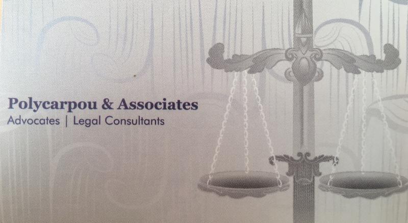 Effie Polycarpou Law Office