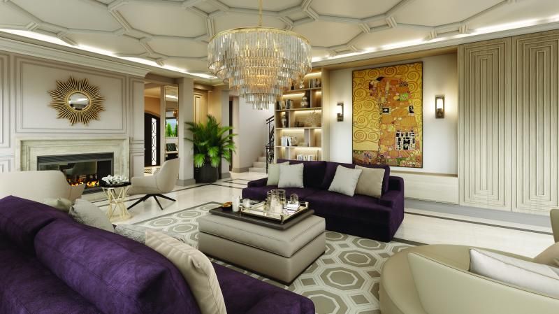 Roomzly Interior Design Studio