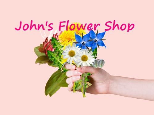 John's Flower Shop
