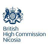 British Embassy in Nicosia, Cyprus