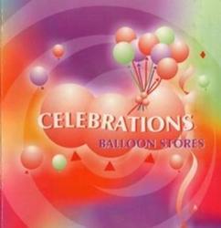 CELEBRATIONS BALLOON STORES
