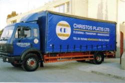 CHRISTOS PLATIS LTD