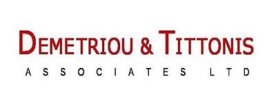 Demetriou & Tittonis Associates Ltd