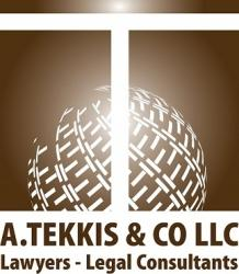 A. TEKKIS & CO LLC