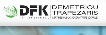 Dfk Demetriou Trapezaris Ltd