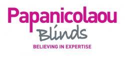 G.A.I. PAPANICOLAOU BLINDS LTD